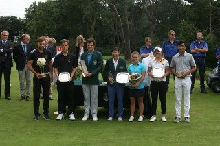 The final day of the OK Dutch Junior Open 2016